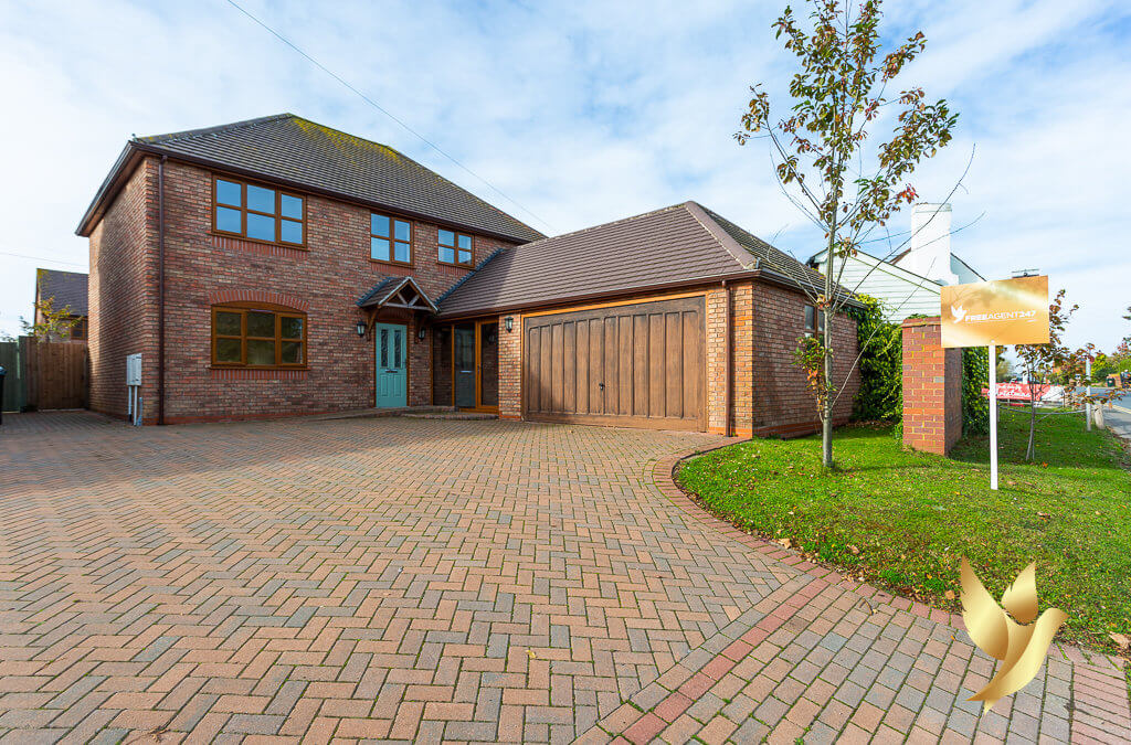 Fairview House, Lower Broadheath, Worcester, Worcestershire, WR2 6QG.