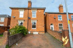 118 Bromyard Road, St Johns, Worcester, Worcestershire, WR2 5DJ.