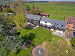 Woodlands, Woodmancote, Defford, #Worcestershire, WR8 9BN