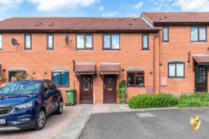 28 Blagdon Close, St Peters, Worcester, Worcestershire, WR5 3PL.