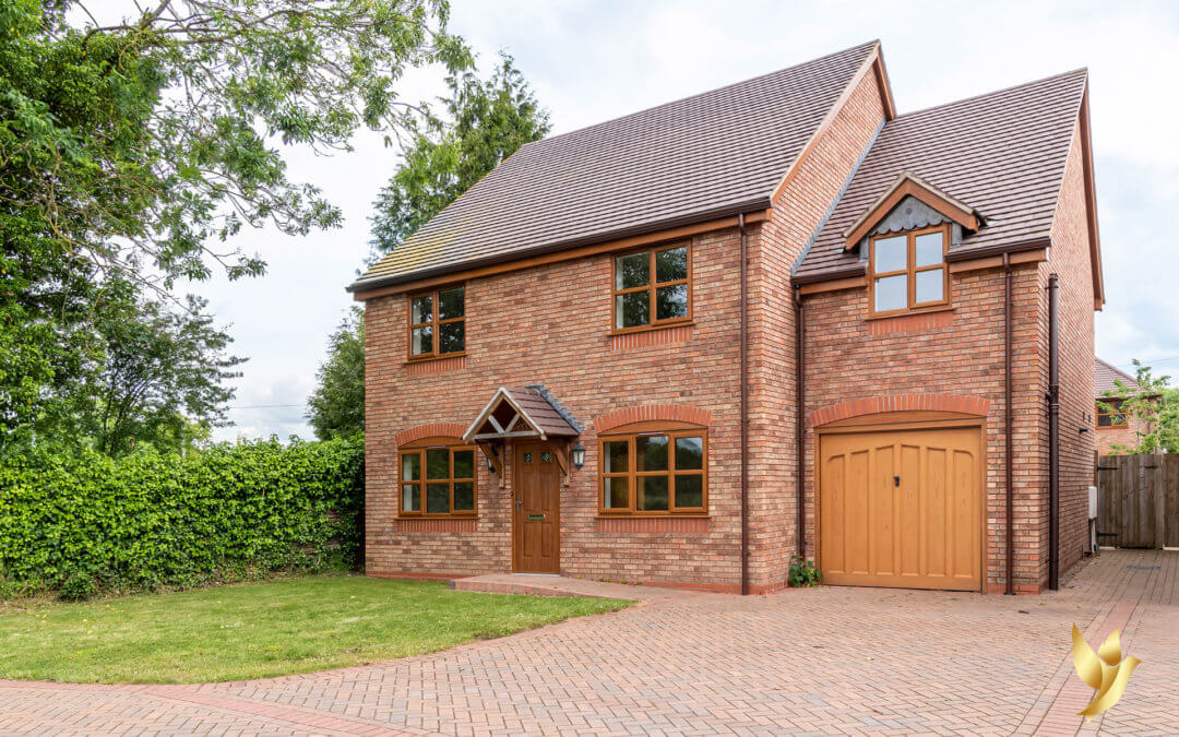 Cornmeadow House, Bell Lane, Lower Broadheath, #Worcestershire, WR2 6RR.