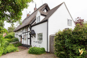 Croome Cottage, School Lane, Upton Snodsbury, #Worcestershire, WR7 4NH.