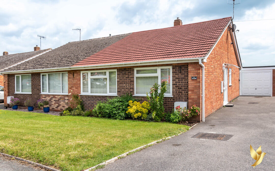 6 The Limes, Kempsey, #Worcestershire, WR5 3LG.