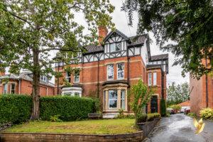 Flat 3, 39 Battenhall Road, Worcester, #Worcestershire, WR5 2BQ