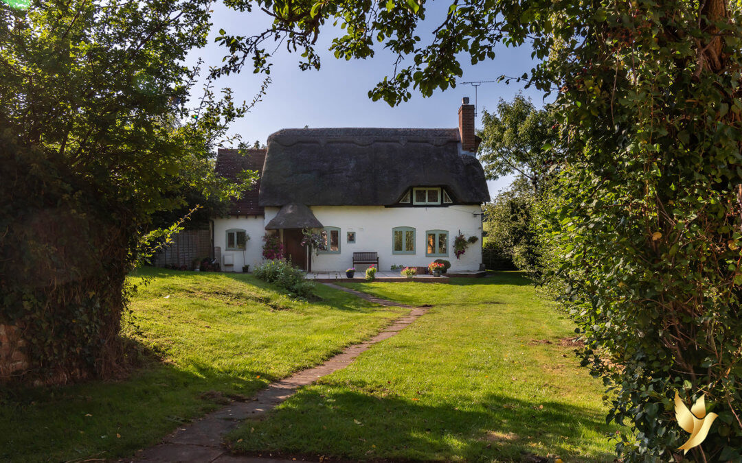 Windmill Cottage, Holberrow Green, #Worcestershire, B96 6SF.