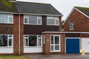 35 Lea Wood Grove, Kidderminster, #Worcestershire, DY11 6JT.