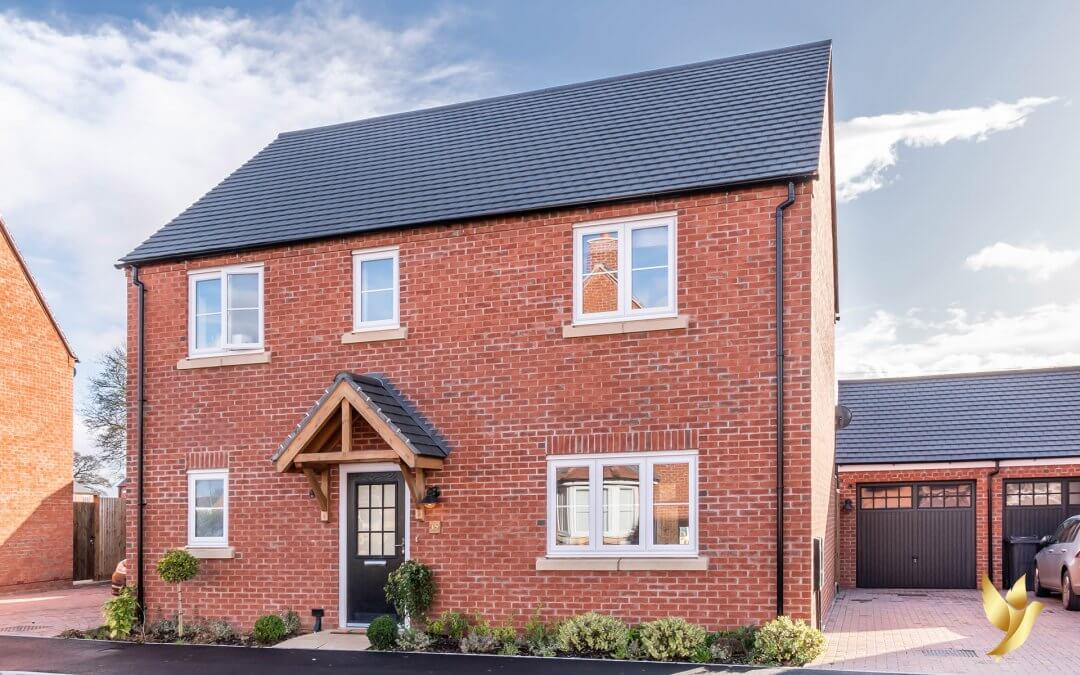 15 Lamberton Close, Hallow, Worcester, #Worcestershire, WR2 6ND.