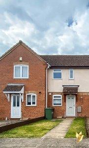 40 Cranesbill Drive, St. Peter's, Worcester, #Worcestershire, WR5 3HX.