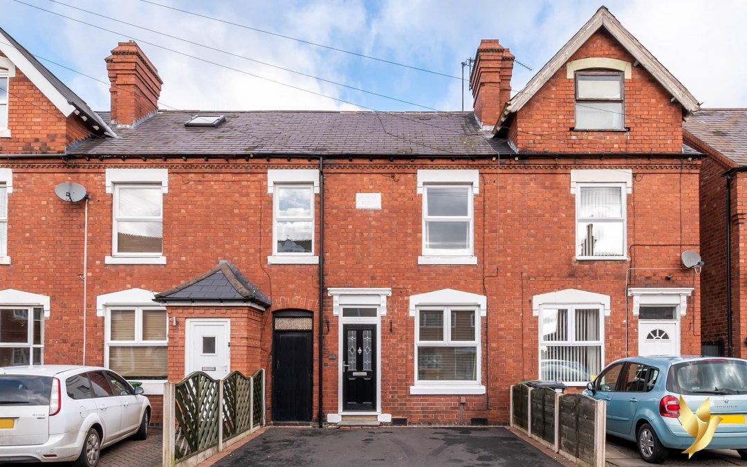 113 Hurcott Road, Kidderminster, #Worcestershire, DY10 2RG.