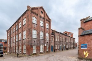 Apartment 9, Parian House, Diglis, Worcester. #Worcestershire, WR1 2BQ