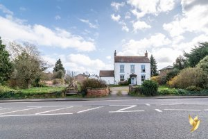 The White House, Wychbold, #Worcestershire, WR9 7PE ***PLEASE EMAIL TO BOOK SITE VISIT***
