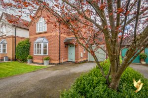 57 Mandalay Drive, Brockhill Village, Norton, Worcester, #Worcestershire, WR5 2PL.