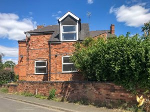 2 Cannon Street, Worcester, #Worcestershire, WR5 2ER.