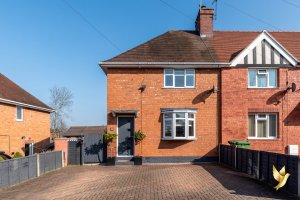33 Charles Henry Road, Droitwich Spa, #Worcestershire, WR9 8QG.