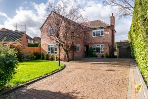91 Cornmeadow Lane, Claines, Worcester, #Worcestershire, WR3 7PL.