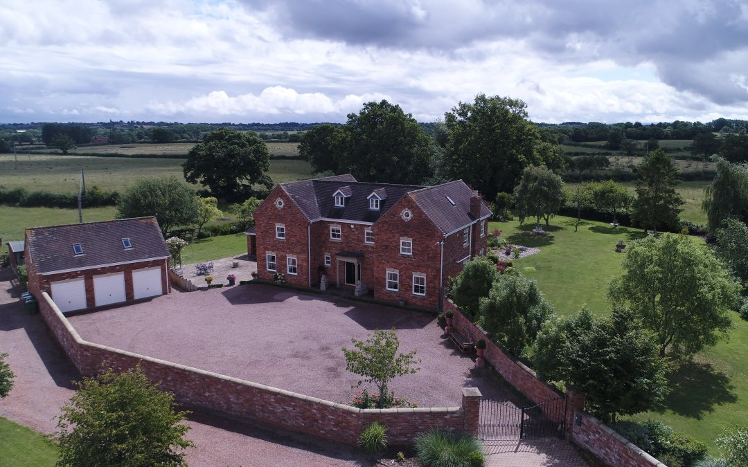 Allsetts Farm, Cobblers Corner, Broadwas, Worcester, #Worcestershire, WR6 5NS.
