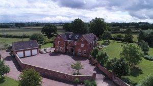 Allsetts Farm, Cobblers Corner, Broadwas, Worcester, #Worcestershire, WR6 5NS.