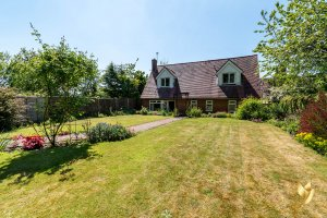 Bakery Cottage, The Village, Clifton-on-Teme, Worcester, #Worcestershire, WR6 6EN.