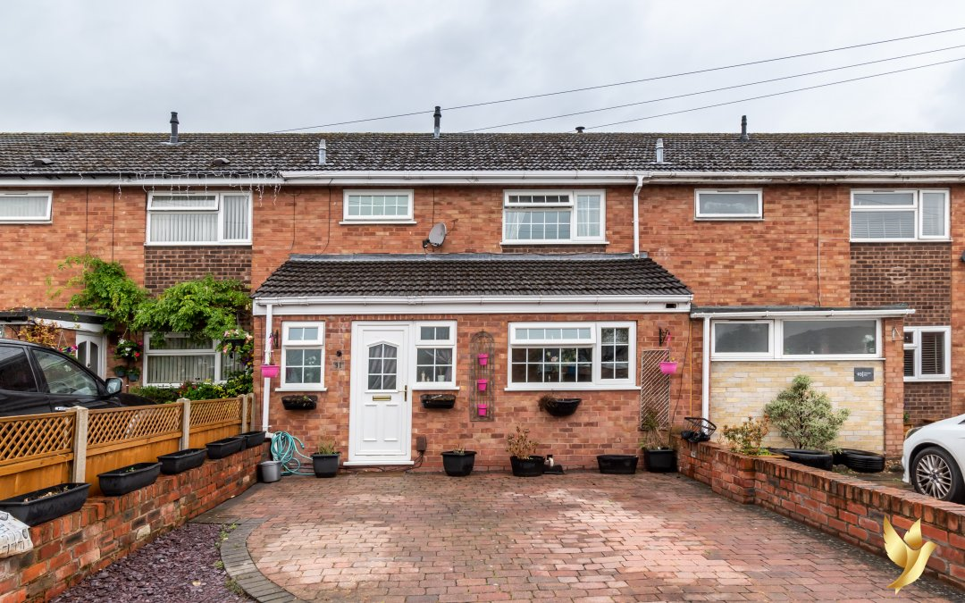91 Tennyson Way, Kidderminster, #Worcestershire, DY10 3EP.