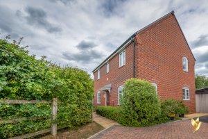 6 Somme Crescent, Brockhill Village, Norton, #Worcestershire WR5 2GB