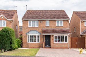 36 Bowden Green, Droitwich, #Worcestershire WR9 8WZ