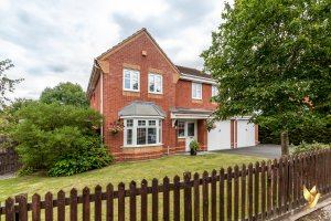 37 Impney Way, Droitwich Spa, #Worcestershire WR9 7EJ