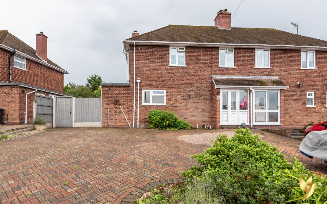 51 Manning Road, Droitwich Spa, #Worcestershire WR9 8HW