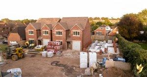 Plots 1-6, Rossendale Place, Fernhill Heath, Worcester, #Worcestershire WR3 7PU