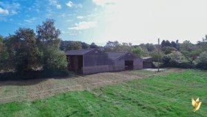 Horsmans Barn, Radford Road, Rous Lench, Nr Evesham, #Worcestershire WR11 4UL