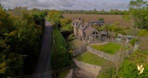 BankView Cottage, Brockamin, Leigh, Worcester, #Worcestershire WR6 5LA