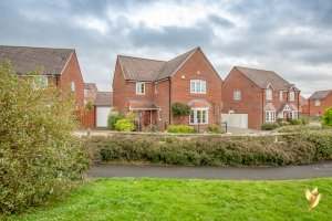 2, Somme Crescent, Brockhill Village, Norton #Worcestershire WR5 2GB