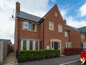 50 Dalziel Drive, Whittington, Worcester, #Worcestershire WR5 2QY