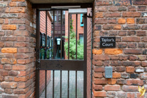 12 Taylor's Court, Worcester, #Worcestershire WR1 1PN