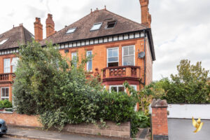 60 The Hill Avenue, Worcester, #Worcestershire, WR5 2AN