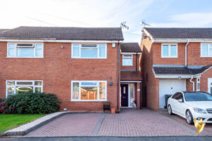 30 Jacomb Drive, Lower Broadheath, Worcester, #Worcestershire WR2 6SG