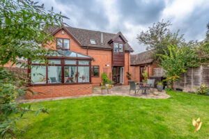 Bluebell Cottage, 37 Squires Walk, Kempsey #Worcestershire WR5 3JB