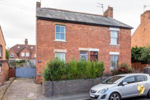 8 Upper Chase Road, Barnards Green, Malvern, #Worcestershire, WR14 2BU